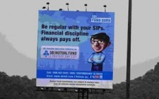 Global Advertisers executes SBI outdoor campaign across 21 cities