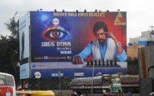 Media 360 Degree builds domineering presence for'Bigg Boss Season 2'