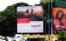 Exide Life Insurance goes big in the outdoor