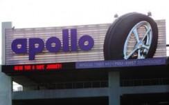 Apollo Tyres enhances visibility at IGIA