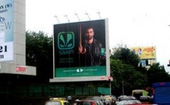 Digital music company Saavn tunes into the outdoor