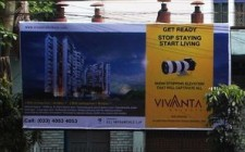 Vivanta launches strategic OOH campaign in the eastern markets