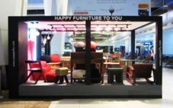 Pepperfry engages travellers with furniture lounges at domestic airports