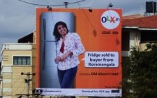 OLX talks about users' success stories through OOH