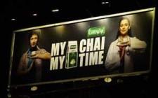 Global Advertisers add heat to Girnar tea campaign