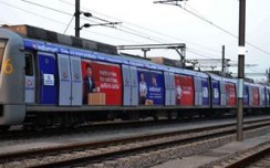 IndiaMART boards DMRC for an impactful OOH journey