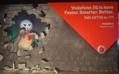 Vodafone goes innovative for 3G roaming services in Odisha
