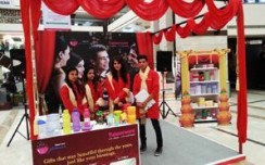 DDB MudraMax-Experiential holds wedding-gift activation for Tupperware
