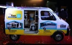 Dr Fixit launches'DOST' activation for contractors