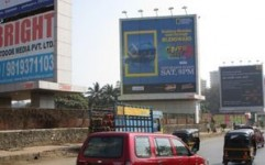 National Geographic goes outdoor to celebrate the spirit of Mumbai