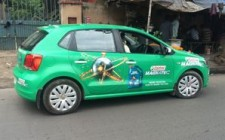 Castrol takes the road to promote its products, train mechanics