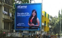 #Fame launches video magazine on Outdoor's Canvas