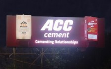 ACC Cement grabs eyeballs in Patna with innovation