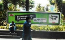 Parle Products goes outdoor to make cities litter-free