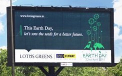 IORA Ecological Solutions, Lotus Greens highlight Earth Day
