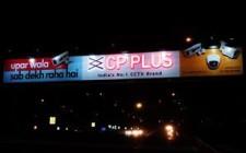 CP Plus tells outdoor audience that'Uparwala Sab Dekh Raha Hai'