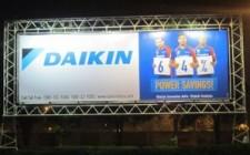 Daikin creates a cool connect via IPL