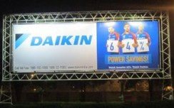 Daikin creates a cool connect via IPL