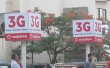 Vodafone chugs into Udaipur railway station with elaborate branding