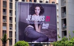 Jealous 21 makes a style statement in Mumbai, Pune