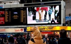 Creating Art in the DOOH space