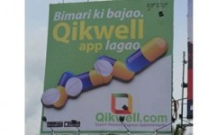 Qikwell establishes its health initiative in the outdoor