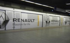 OMD revs up Renault's image in the outdoors