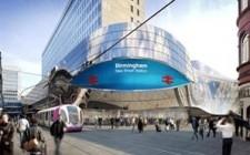 'Media Eyes' billboards track consumers' ages in Birmingham