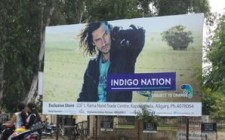 Indigo Nation goes outdoor across 5 towns in UP