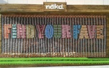 Nakd's tasty outdoor event