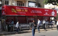 Muthoot goes outdoor to promote Fair Play Gold Loan in Delhi, Mumbai and North East