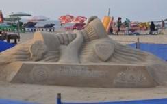 Kinetic uses sand art to promote ISL Season 2