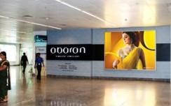 Abaran Jewellers make a statement at Kempegowda International Airport, Bangalore