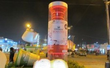 Goodricke warms up Kolkata Book Fair with life-sized teacups