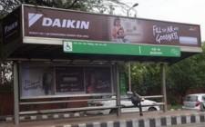 Daikin spreads its cool zephyr through OOH
