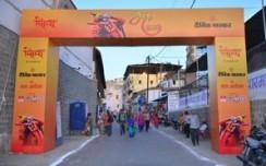 Dainik Bhaskar gains maximum visibility through OOH at Kumbh Mela