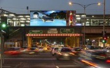 The Yak is Back in QMS' latest Digital OOH Campaign