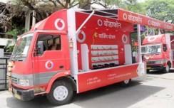 Vodafone Mobile Buses connect pilgrims at Pandharpur Yatra