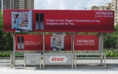 Posterscope India uses