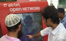 Airtel's Open Network campaign goes innovative with OOH