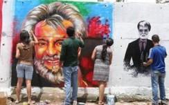 Kabali roars on Mumbai streets