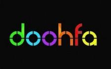 DOOH product'doohfa' wins across three innovation categories in the Australian Business Awards 2016