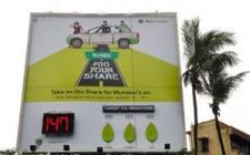 Ola's'#Do Your Share' campaign tracks carbon emissions across Mumbai, Delhi & Bangalore