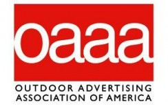 OOH Advertising up 4.1% in Q2 2016