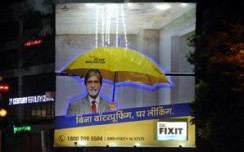 Dr. Fixit goes outdoor with waterproofing solutions