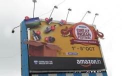 Amazon India promises