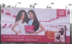 Livon reaches out to the young in Gujarat with promise of salon finish