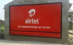 Airtel lights up smiles in 4 UP villages with innovative wall branding