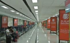 Bank of Baroda soars high at Amritsar, Chandigarh airports