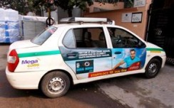 Bigg Boss keeps an eye on airport cab travellers